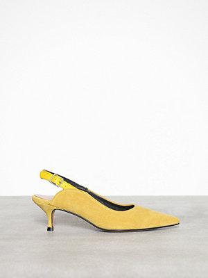Pumps & klackskor - Shoe The Bear Hayden Slingback S