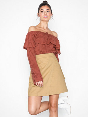 NLY Trend Cargo Skirt