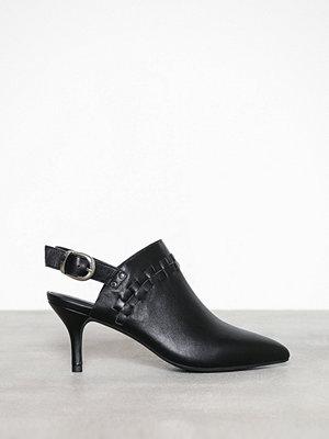 Pumps & klackskor - Shoe The Bear Agnete Slingback L