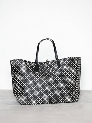 Handväskor - By Malene Birger Abi Large/BAG7001S91