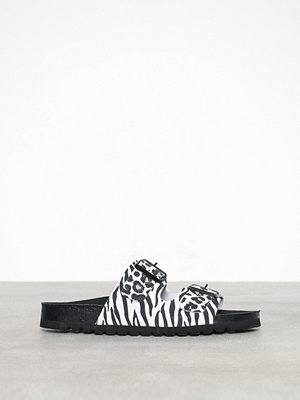 Vero Moda Vmalda Leather Sandal