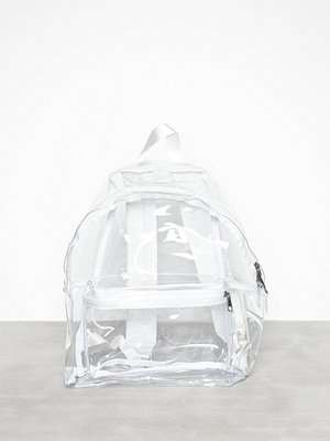 Eastpak vit ryggsäck Padded Pak'r