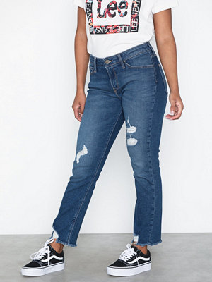 Lee Jeans Elly Focus Trashed