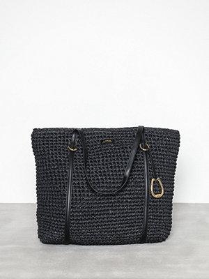 Handväskor - Lauren Ralph Lauren Tote Large