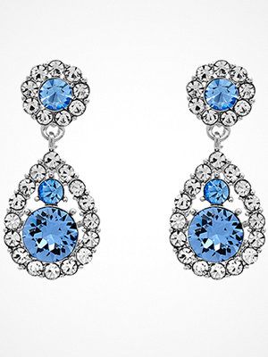 Lily and Rose örhängen Petite Sofia Earrings Sapphire