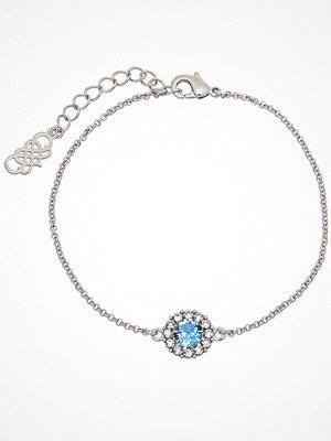 Lily and Rose armband Celeste bracelet Sapphire
