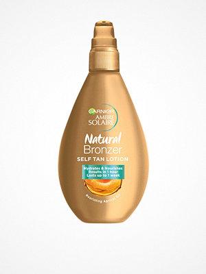 Solning - Garnier Natural Bronzer Milk 150ml