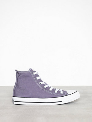 Converse All Star Canvas Hi Lila