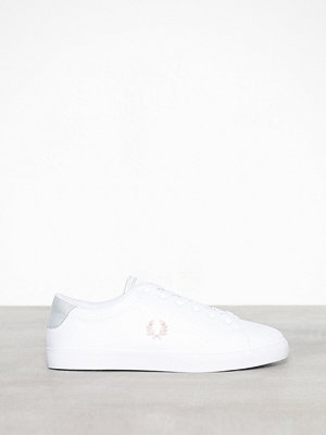 Fred Perry Lottie Canvas/Satin