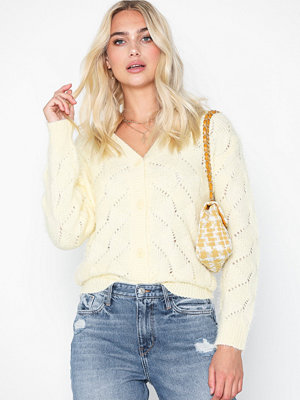 Pieces Pcclaire Ls Knit Cardigan D2D