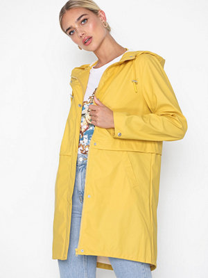 Vero Moda Vmfriday 3/4 Coated Jacket