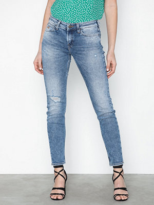 Lee Jeans Scarlett Dash Trashed
