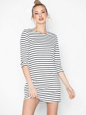 Only onlBRILLIANT 3/4 Dress Jrs Noos Vit