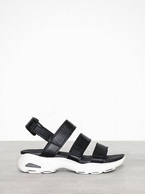 Sandaler & sandaletter - Skechers D'Lites Ultra - Fab Life