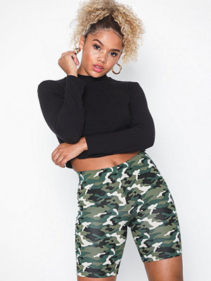 Noisy May Nmtwiggi Nw Shorts 3