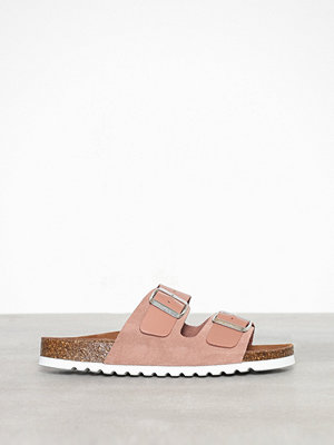 Vero Moda Vmcarla Leather Sandal