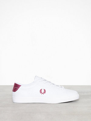 Fred Perry Lottie Leather