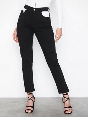 Calvin Klein Jeans Ckj 020 High Rise Slim