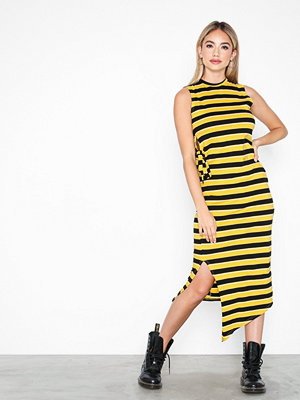 Cheap Monday Curle Stripe Dress