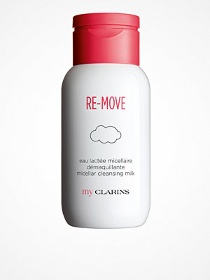Clarins MyClarins Re-Move Micellar Cleansing Milk 200ml