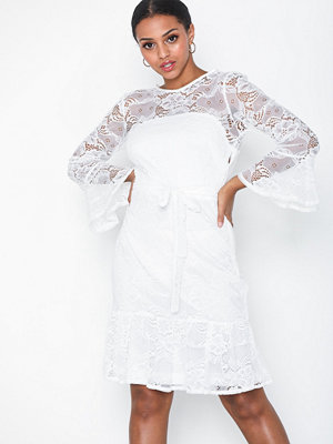Sisters Point Emma Lace Dress