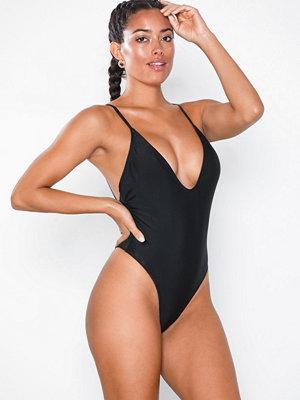 Baddräkter - NLY Beach Beach Babe Swimsuit