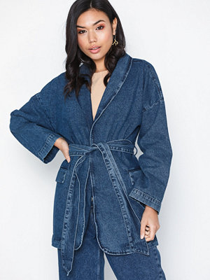 NLY Trend Robe Jacket