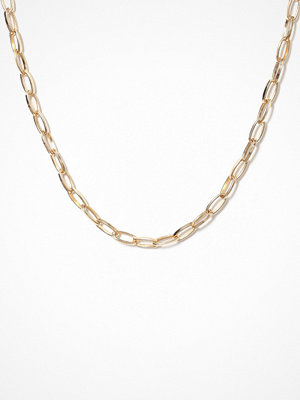 Glamorous halsband Chunky Chain Necklace