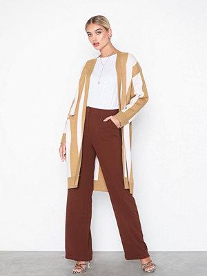 Cardigans - Selected Femme Slfvilma Ls Long Knit Cardigan B