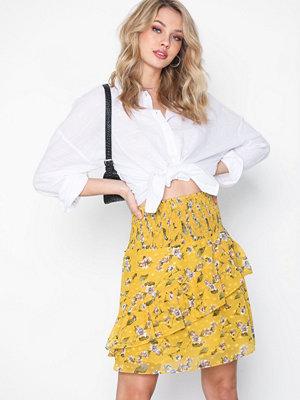 Only onlHANNAH Mini Skirt Wvn