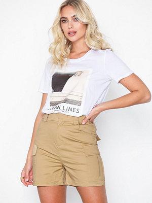 Glamorous Safari Shorts