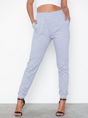 Missguided omönstrade byxor 80S Jogger