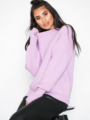 NORR Kameron knit top
