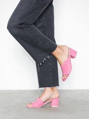 Pumps & klackskor - NLY Shoes Slip Heel Sandal