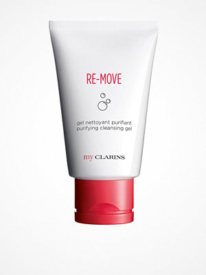 Clarins MyClarins Re-Move Purifying Cleansing Gel 125ml