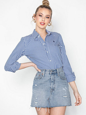 Polo Ralph Lauren Anrw Kendal-Slim-Long Sleeve-Shirt