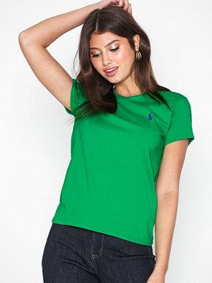 Polo Ralph Lauren Rl Tee W Pp-Short Sleeve-Knit
