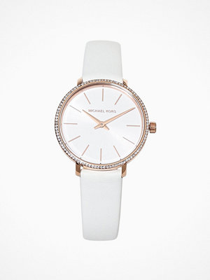 Michael Kors Watches Pyper rosa/vit