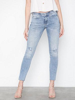Jeans - Calvin Klein Jeans Cheever DST Split Hem