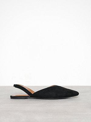 Sandaler & sandaletter - Pieces Pscameo Sling Back Sandal