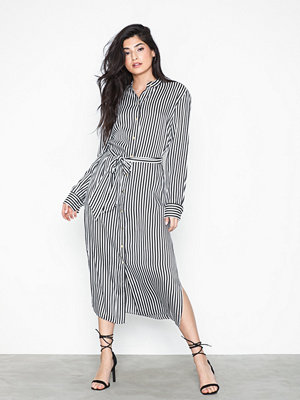 Lauren Ralph Lauren Selam-Long Sleeve-Casual Dress