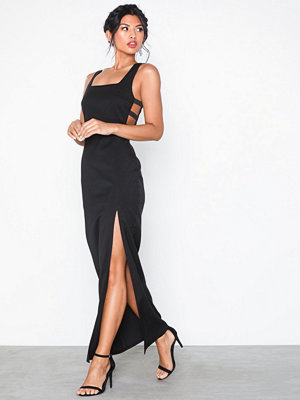 NLY Eve Open Strap Side Gown