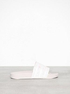Sandaler & sandaletter - Adidas Originals Adilette W