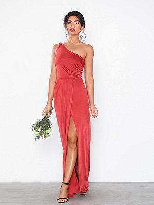 Festklänningar - NLY Eve Slinky Goddess Gown