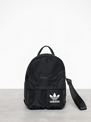 Adidas Originals svart ryggsäck BackpackXS