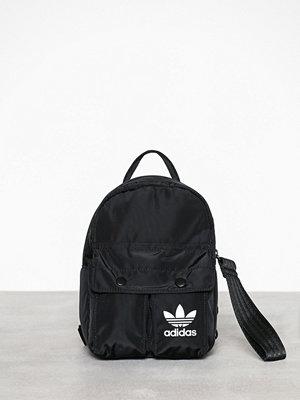 Adidas Originals svart ryggsäck BackpackXS