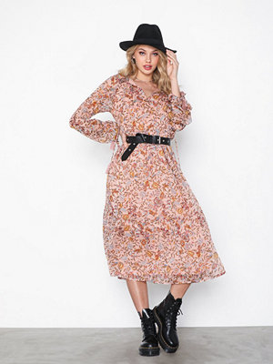 Vila Vifalia L/S Dress/Za