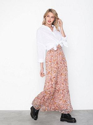 Vila Vifalia Maxi Skirt/Za