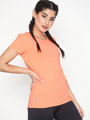 Only Play onpCLARISSA Ss Training Tee - Opus Orange