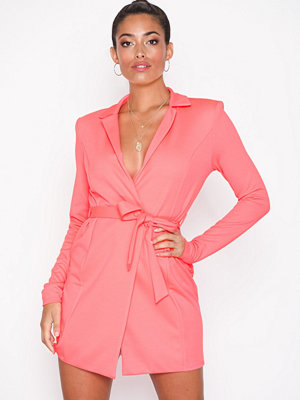 NLY One Sharp Blazer Dress